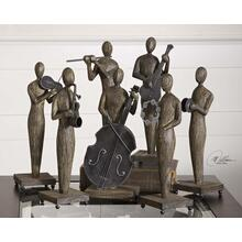The Band, Statues, S/7