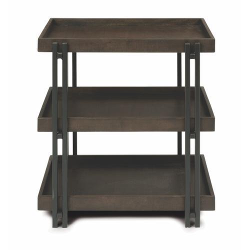 Flexsteel - Prairie End Table
