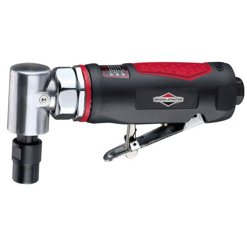 """Briggs and Stratton - 1/4"""" Air Angle Die Grinder - The perfect tool for grinding, sharpening and more"""