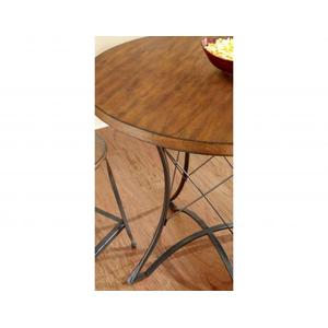 Adele Round Counter Table