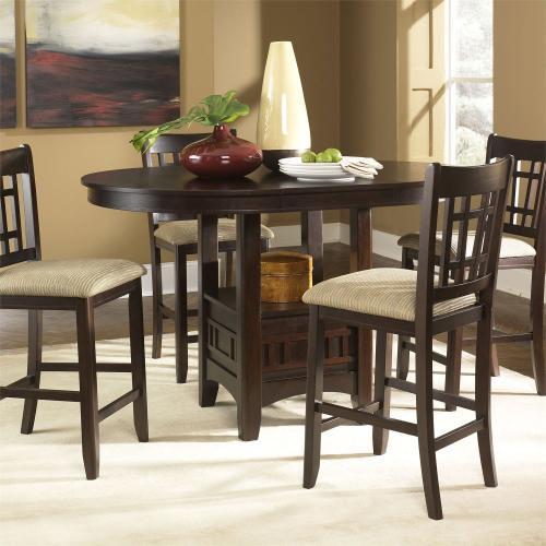 Liberty Furniture Industries - Pub Table