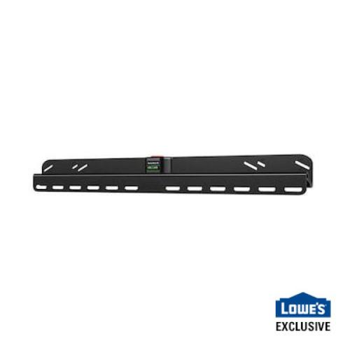 """No Stud TV Wall Mount - Low Profile Design For TVs Up To 90"""""""