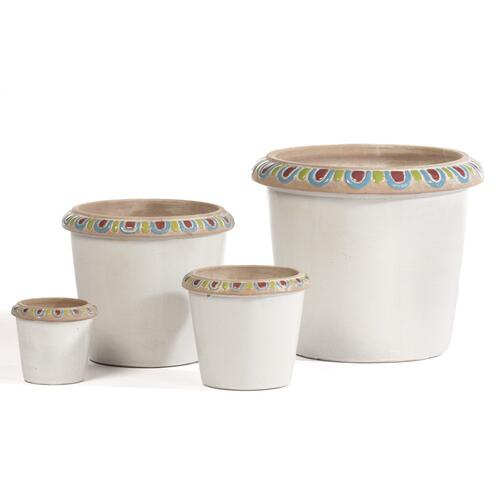 Cayuga Planter - Set of 4