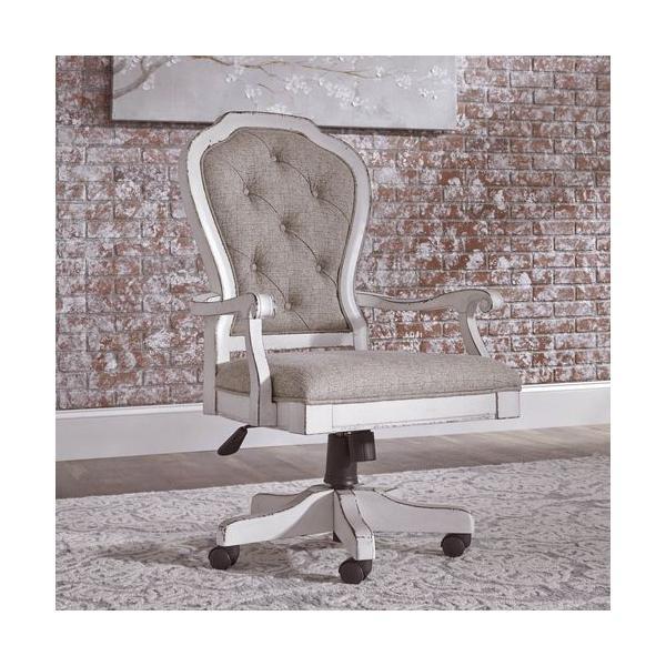 See Details - Jr Executive Desk Chair