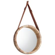 See Details - Large Canteen Mirror