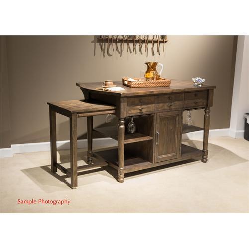 Liberty Furniture Industries - Kitchen Island