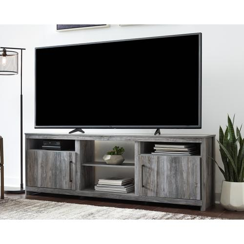 """Signature Design By Ashley - Baystorm 75"""" TV Stand"""