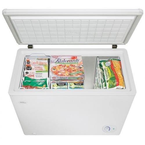 Product Image - Danby 5.5 cu. ft. Chest Freezer