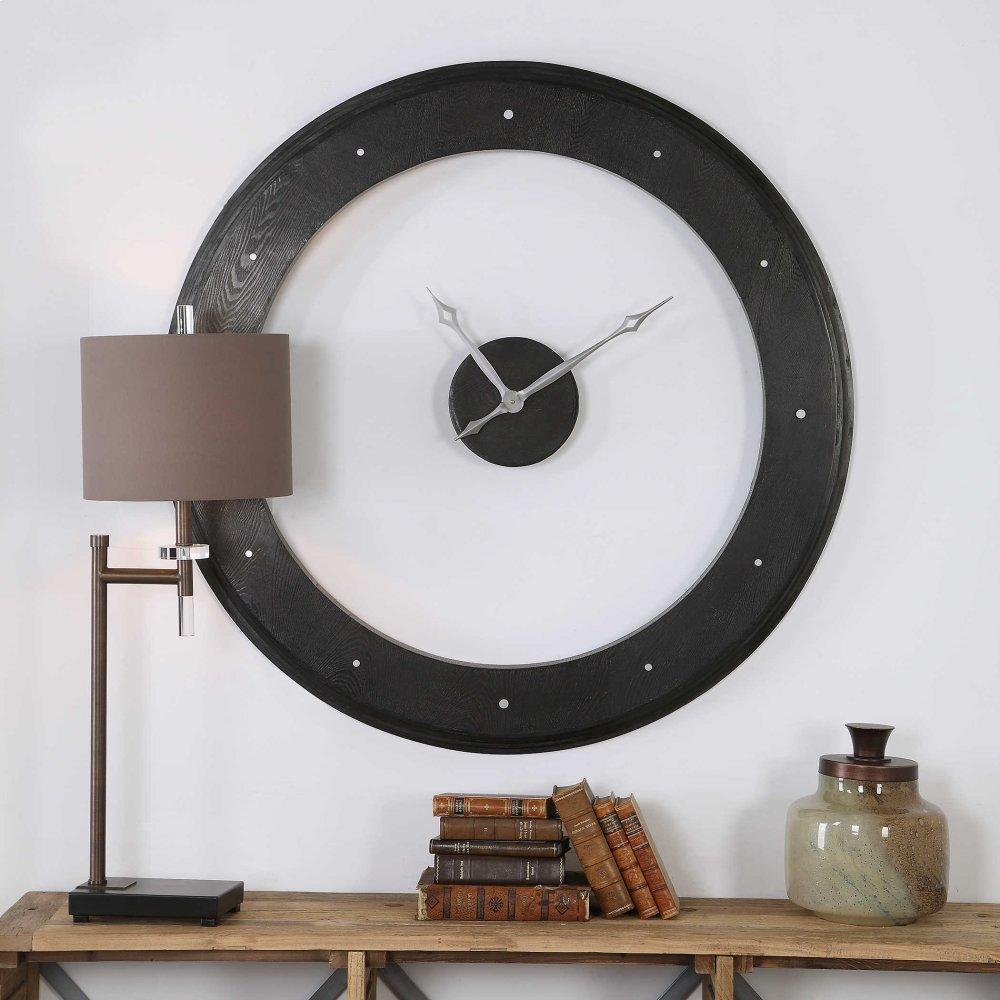 See Details - Ramon Wall Clock