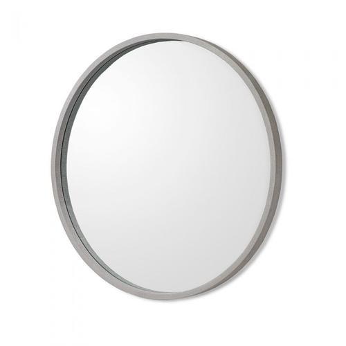 Como Grand Mirror - Grey Linen