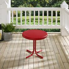 GRIFFITH OUTDOOR SIDE TABLE