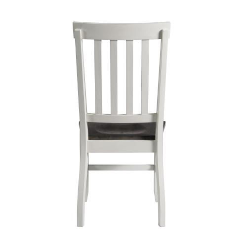 Product Image - Kayla Two Tone Side Chair Set