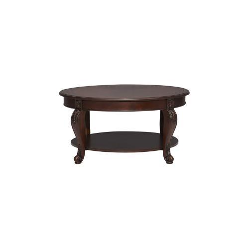 Gallery - 3 Pk Dark Tables