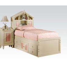 Full Bed w/Storage