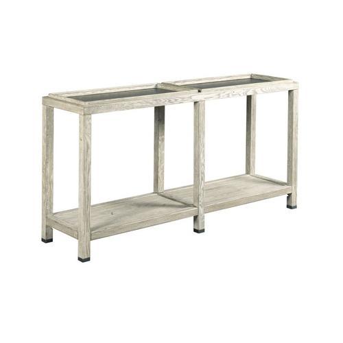 Kincaid Furniture - Elements Console Table