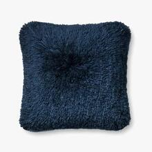 See Details - P0191 Navy Pillow
