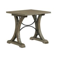 See Details - 7047 End Table