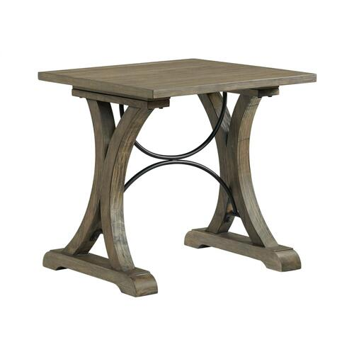 7047 End Table
