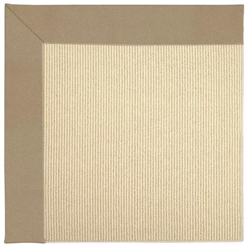 "Gallery - Creative Concepts-Beach Sisal Canvas Camel - Rectangle - 24"" x 36"""