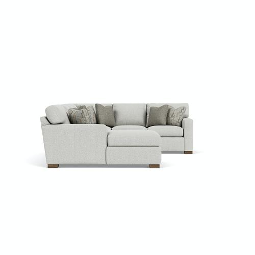Flexsteel Home - Bryant Sectional
