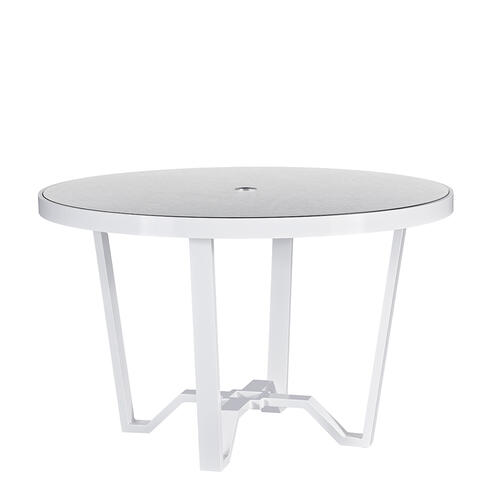 Biscayne Bay Round Dining Table