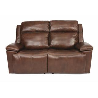 See Details - Chance Power Reclining Loveseat with Power Headrests