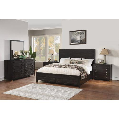 Cologne Queen Bed