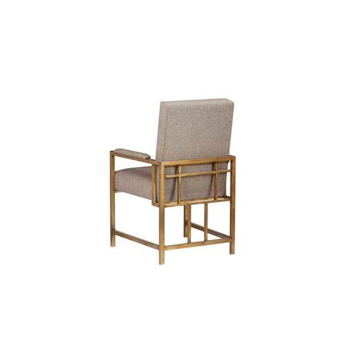 Woodwright Kahn Arm Chair