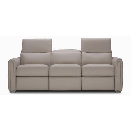 Monte-Carlo Recliner Sofa (041-071-042)