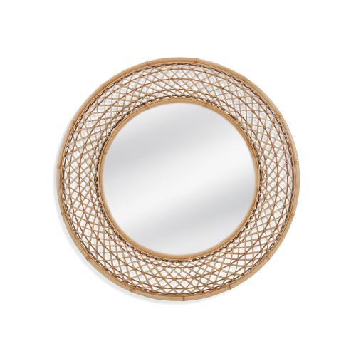Biedel Wall Mirror