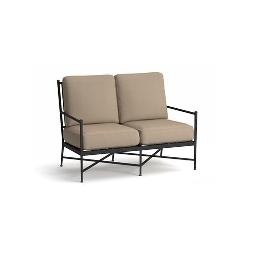 Bassett Furniture - Florence 2 Seat Sofa