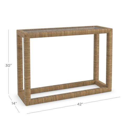 Seychelles Console Table