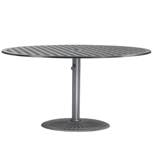 """Gensun Casual Living - Pedestal Table Pole For 36"""" Balcony / Gathering Height Table with Pedestal Table Base"""