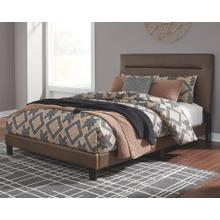 Adelloni King Upholstered Bed