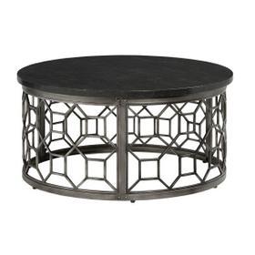 Equinox Cocktail Table, Grey