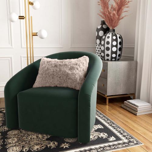 Tov Furniture - Tibetan Sheep Sandy Brown Large Pillow