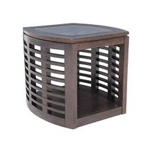 See Details - Accolade End Table