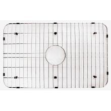 See Details - GR510 Solid Stainless Steel Kitchen Sink Grid