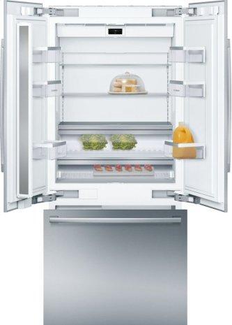 Benchmark™ Built-in Bottom Freezer Refrigerator 36'' B36BT935NS
