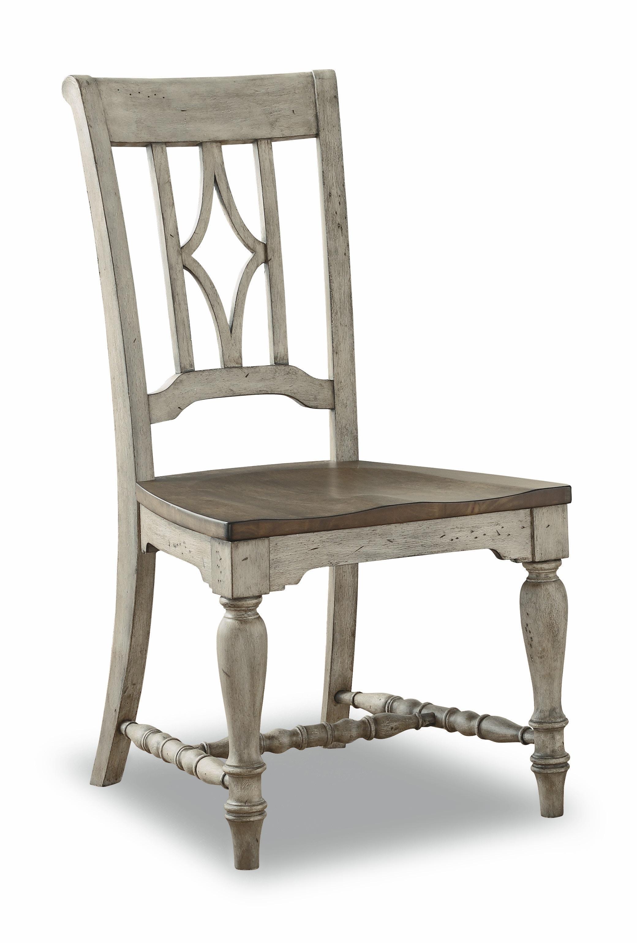 FlexsteelPlymouth Dining Chair