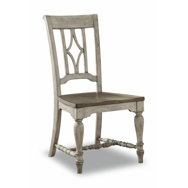 See Details - Plymouth Dining Chair