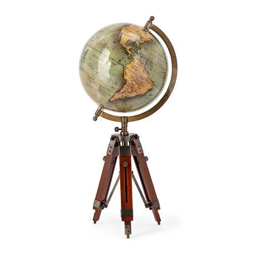 Gallery - Globe On Tripod