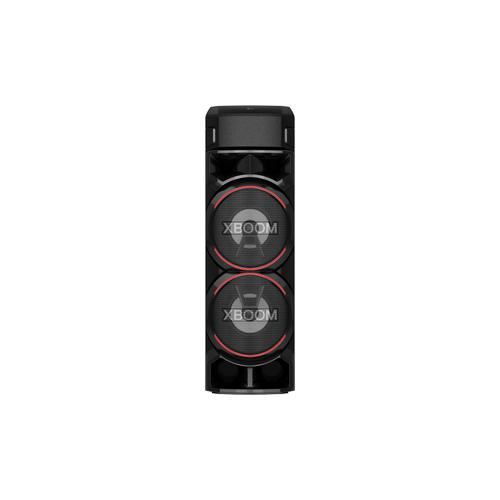 LG - XBOOM RN9 Audio System with Bluetooth and Bass Blast