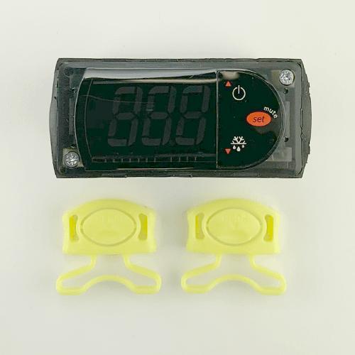 Carel Temperature Control