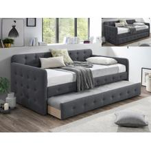See Details - Haven Daybed
