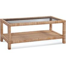 Pine Isle Coffee Table