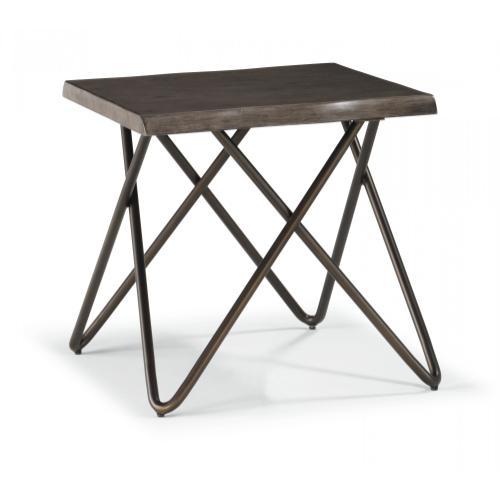 Shadow Lamp Table
