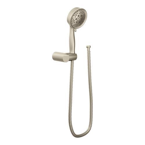 Product Image - Moen Brushed nickel eco-performance handshower handheld shower