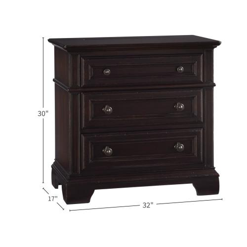 Park Hill Nightstand