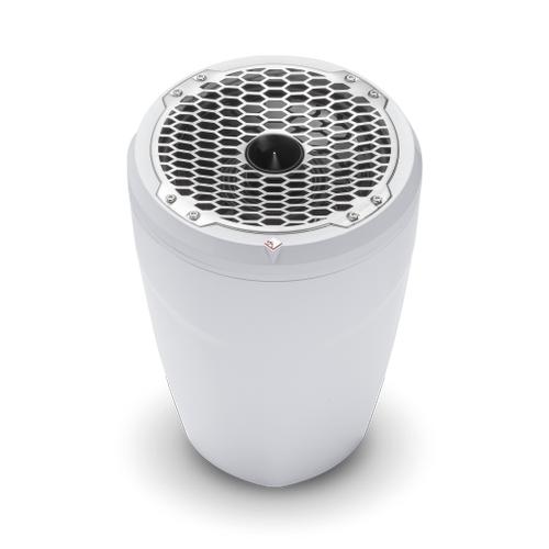 """Rockford Fosgate - Punch Marine 8"""" Wakeboard Tower Speaker - Horn Tweeter"""